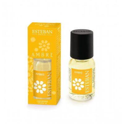 Ambre Concentré de parfum 15 ml