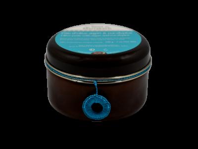 Le savon noir parfumé Pâte d'olive