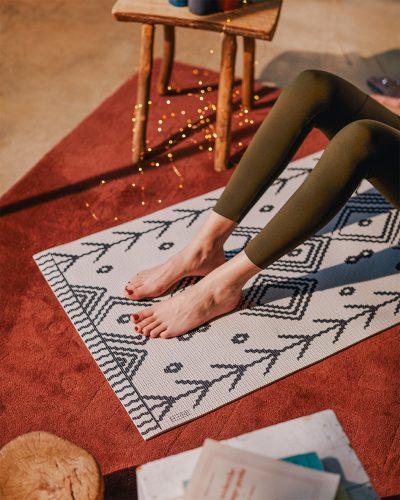 Tapis de yoga – Berbere