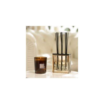 Teck et Tonka Bouquet parfumé Triptyque