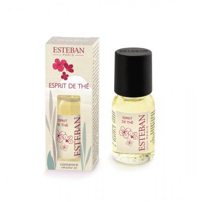 Esprit de thé Concentré de parfum 15 ml