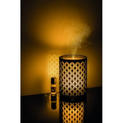 Diffuseur brume de parfum Edition Noir & Lumière