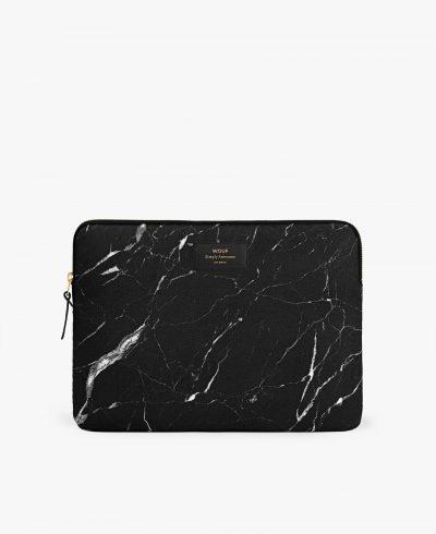 Housse de protection 13″ Black Marble