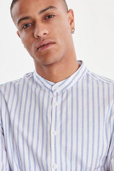 Chemise à manche longue