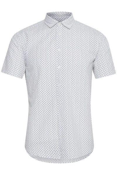 Chemise à manche courte
