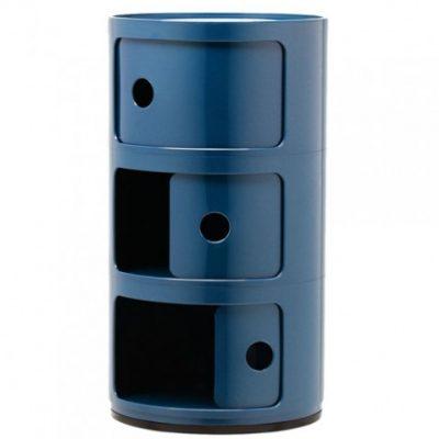 Componibili 3 bleu