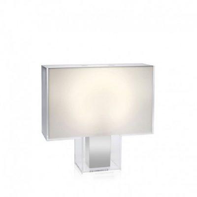 Lampe Tati blanche