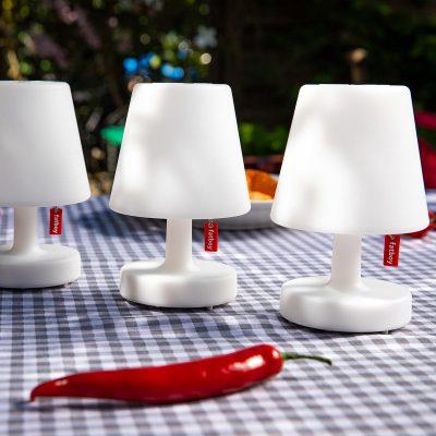 Edison the Mini lampe de table x3