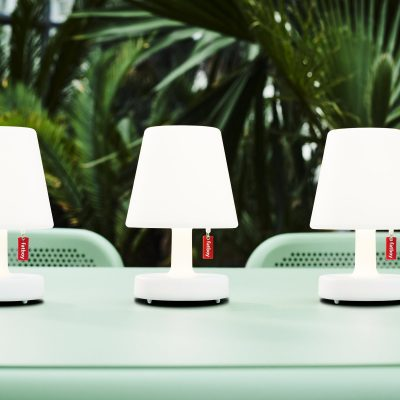 21- Edison the Mini lampe de table x3