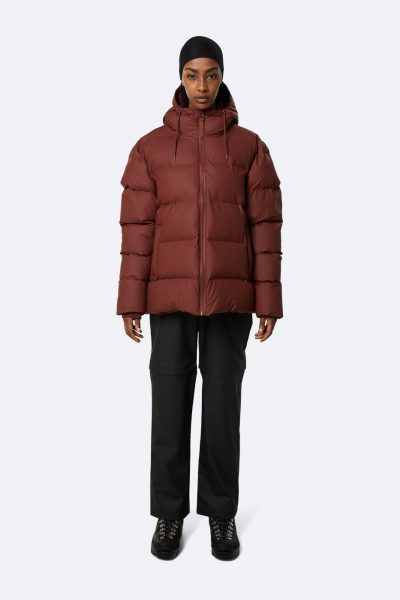 "Rains ""Puffer jacket"""