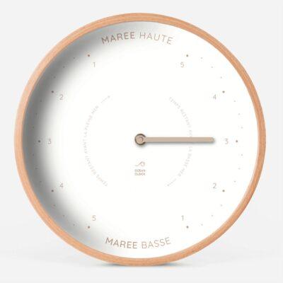 """Horloge des marées """"Dune"""""""