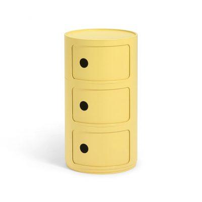 Componibili BIO 3 jaune