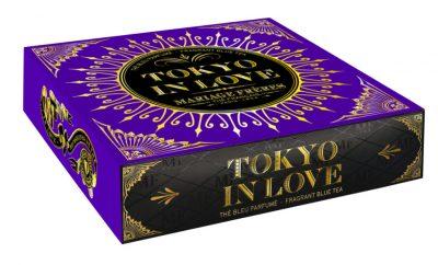Tokyo in love