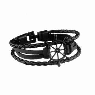 Bracelet Vavin – cuir