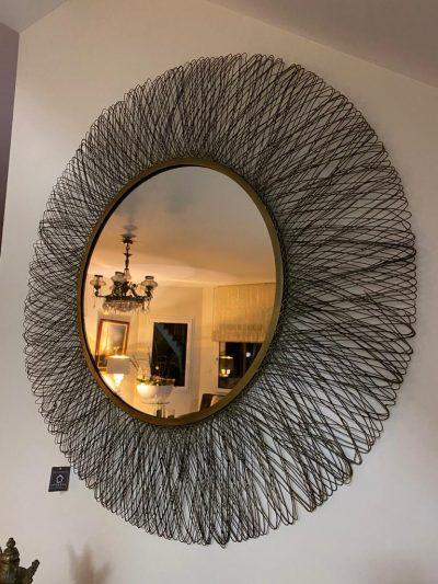 Miroir Galini 91cm