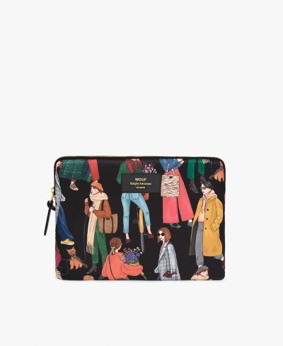Housse de protection ipad Girls