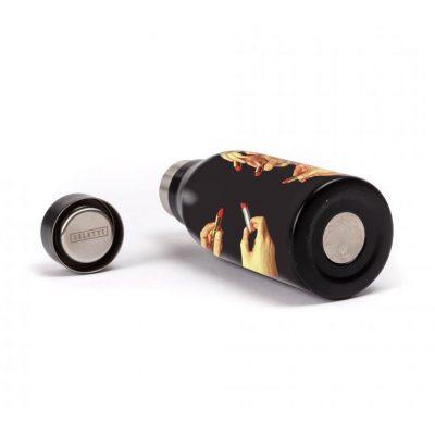 Gourde isotherme Toiletpaper – Black Lipsticks