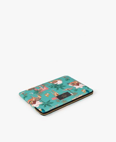 Housse de protection ipad Sahara