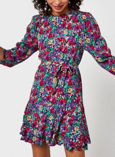 """Robe fleurie """"Grace et mila"""""""