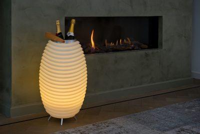 """Lampe """"Kooduu"""""""
