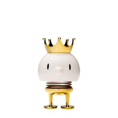 """Bumble """"King"""" – Blanc"""