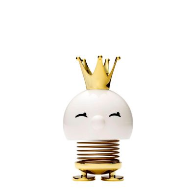 "Bumble ""Queen""- blanc"