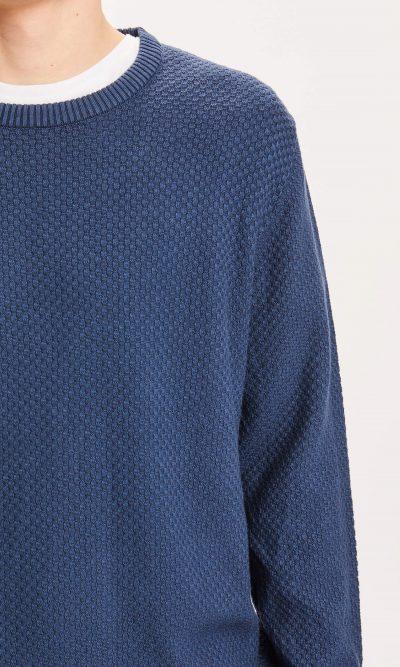 Pull Basic bleu