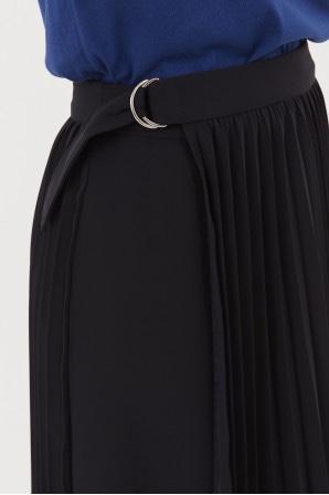 Jupe latin – noir