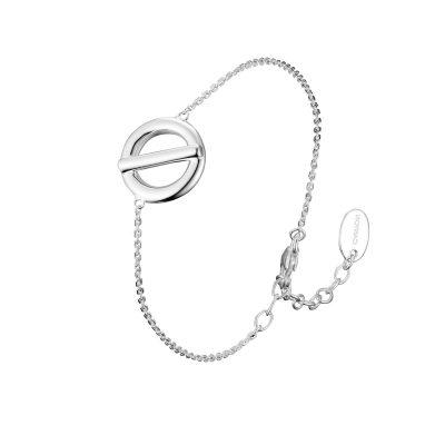 Bracelet argent Sarah