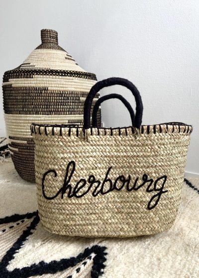 """Panier """"Cherbourg"""""""