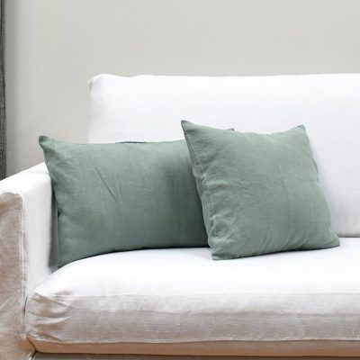 """13- Coussin déco """"Propriano"""""""