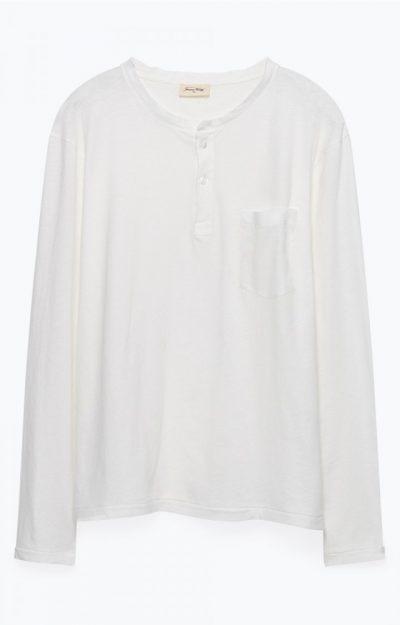 "T shirt ""Gamipy"" blanc"