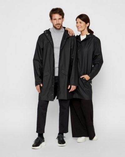 """Rains """"Long Jacket"""""""