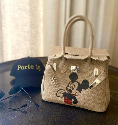 "Sac ""Mickey"""