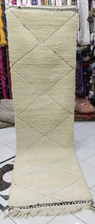 Tapis Béni Ouarain n°10 000