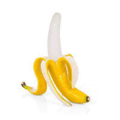 "Lampe à poser ""Banane"" sans fil"