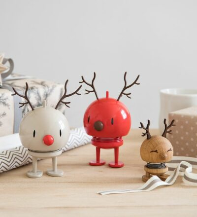 "Bumble ""Reindeer"""