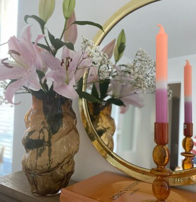 Vase organic